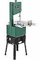 MEAT BAND SAW with Grinder and Sliding Table by RIKON 10-308