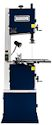 RIKON 10-325 Deluxe 14 inch Bandsaw with Stand