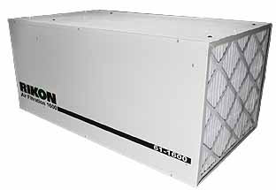 RIKON Air Filtration System 1600 CFM