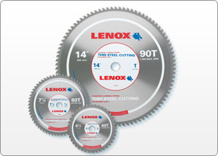 Metal Cut CIRCULAR SAW BLADE TS700068CT 7 X 68 THIN STEEL