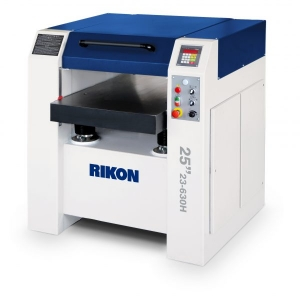 Rikon 23-630H 25 Helical Head Planer  - Free Delivery