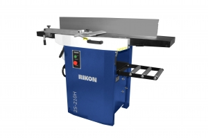 Rikon 25-210H 12 Helical Planer / Jointer - Free Delivery