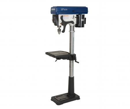 RIKON 30-230 17 inch Floor Drill Press Model 30-230