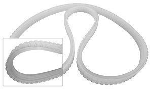 70-995 Multi V-Belt (Nylon) 27-1/8 L x 1/4 W