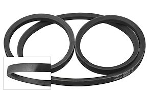 Drive Belt for 10-340, 345
