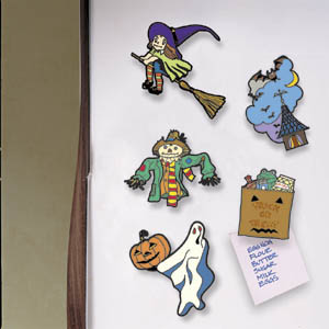 Wicked Magnets