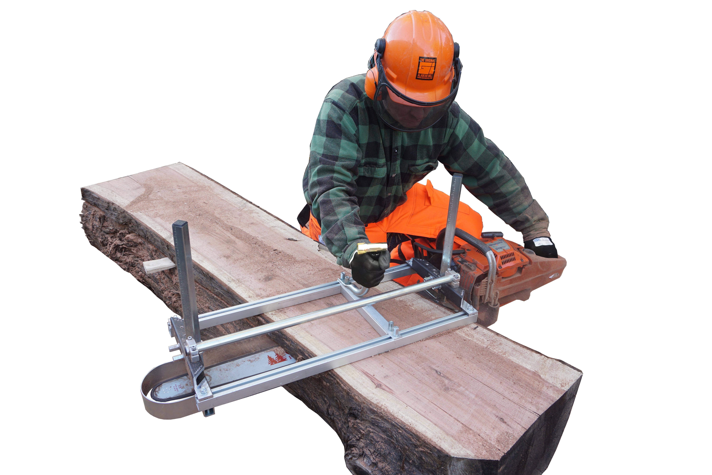 G778 24 Alaskan Mk Iv Chain Saw Mill Granberg G776 24
