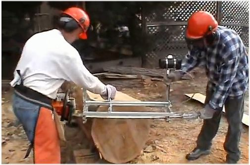 G778 60c2 Alaskan Mk Iv C2 Mill Kit G778 60c2 Granberg