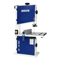 "RIKON 10-306 10"" Deluxe Bandsaw"