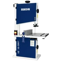 "10-3061 10"" Deluxe Bandsaw 1/2 HP, tool-less guides"