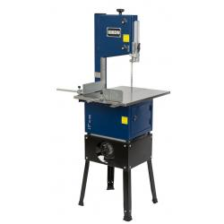 RIKON 10-308 MEAT BAND SAW with Grinder and Sliding Table