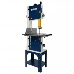 "14"" Bandsaw on Stand w/Tool-less Blade Guides 1.5 HP 115/230V"
