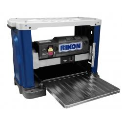 Rikon 25-130H Portable Planer w/ Helical Style Cutter Head - Free Delivery