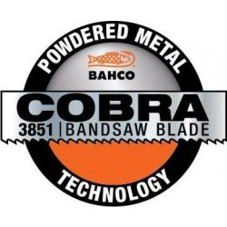 3851 - Cobra, Flexible solution for cutting from general purpose to production
