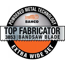 3853 TOP Fabricator, For cutting Tubes or Profiles