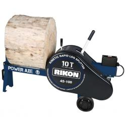 45-100 10 Ton Kinetic Log Splitter