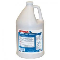 LENOX BAND-ADE  BAND SAW FLUID 1 case, 4-1gal.