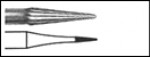 CARBIDE - Sharp Taper
