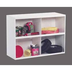 12 inch Deep Storage Bins - 4 openings