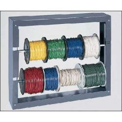 2 Rod Wire Spool Rack - WSR-2