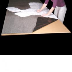 CARB3 HUGE Plywood-Size Black Tracing Paper