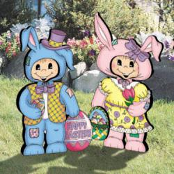 Dress-up Darlings - Easter