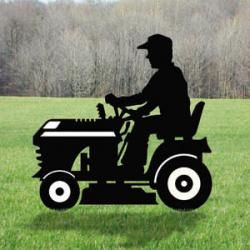 Mowing Mania (Riding Mower)