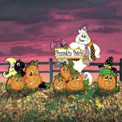 Pumpkin Patch Set