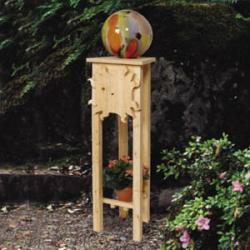 Astral Globe Stand