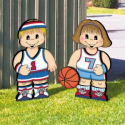Dress-up Darlings - Basketball