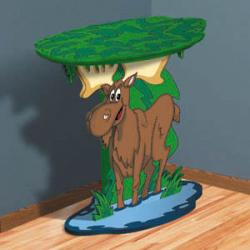 Mighty Moose Table