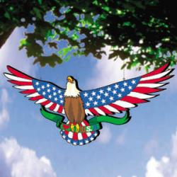 Star-Spangled Eagle