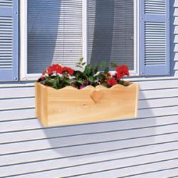Window Sill/Railing Planter