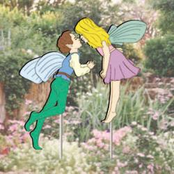 Garden Fairy Magic