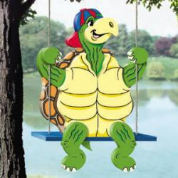 Turtle Swinger