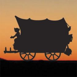 Westward Ho! - Wagon
