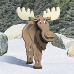 Layered Moose