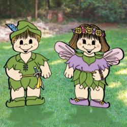Dress-Up Darlings - Fairy Outfits