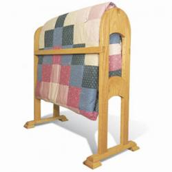 Quality Quilt Rack