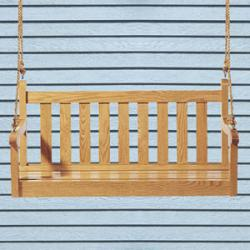 CL Porch Swing