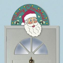Merry - Making Door Toppers