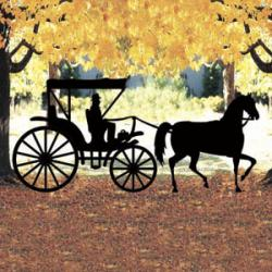 Gentleman's Carriage Ride