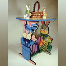 Bunny Plant Stand