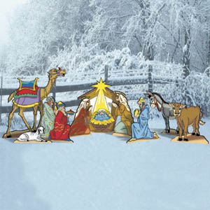 Wood nativity patterns 171 browse patterns